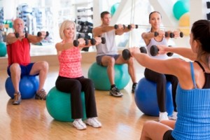 5 Germiest Places in the Gym