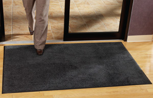 Entrance Mats at Every Door_Central Florida Janitorial